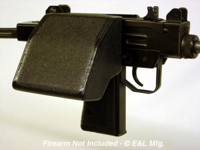 Gold Uzi Gun Pictures